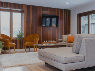 Interior Remodeling in Des Moines IA