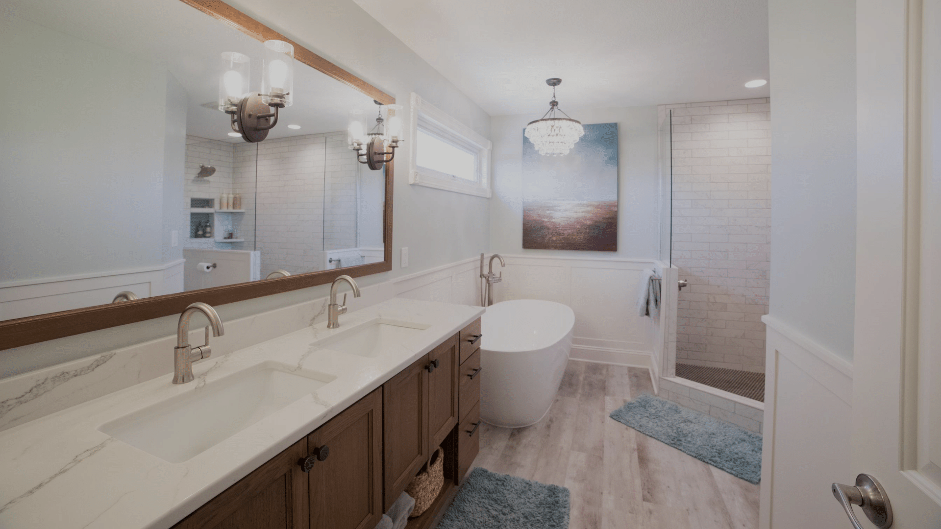 Bathroom Remodeling Services in Des Moines Iowa